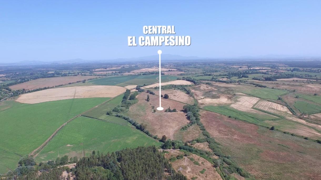 Central El Campasino