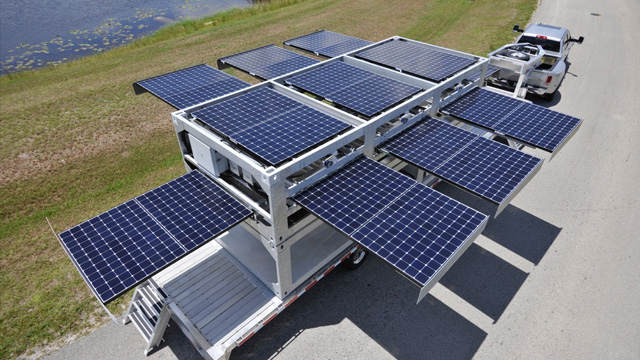 Ecospowercube