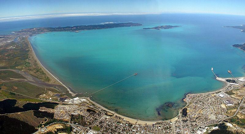 Bahía de Concepción